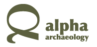 Alpha Archaeology